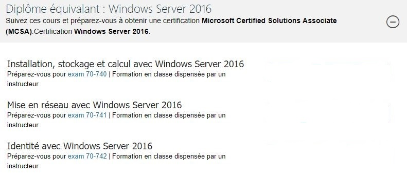 Certifications-Microsoft-Windows-Server-2016